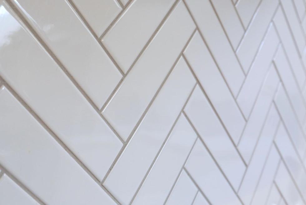 Herringbone tiling
