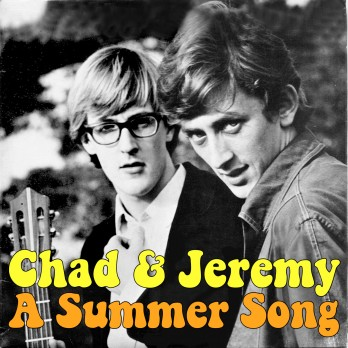Chad and Jeremy
