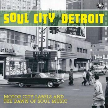 Soul City Detroit