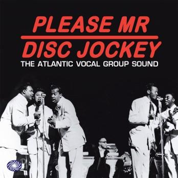 Please Mr Disc Jockey