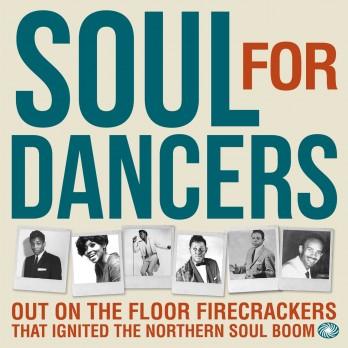 Soul For Dancers 1