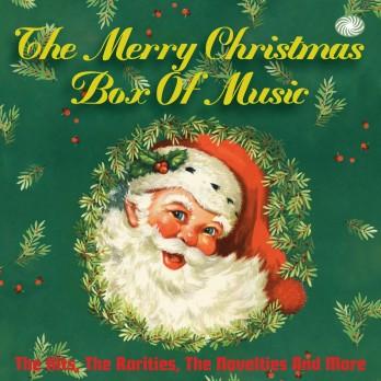 The Merry Christmas Box