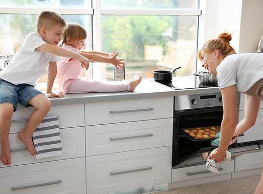 Saps quin dels electrodomèstics que tens a casa pot purificar l'aire?