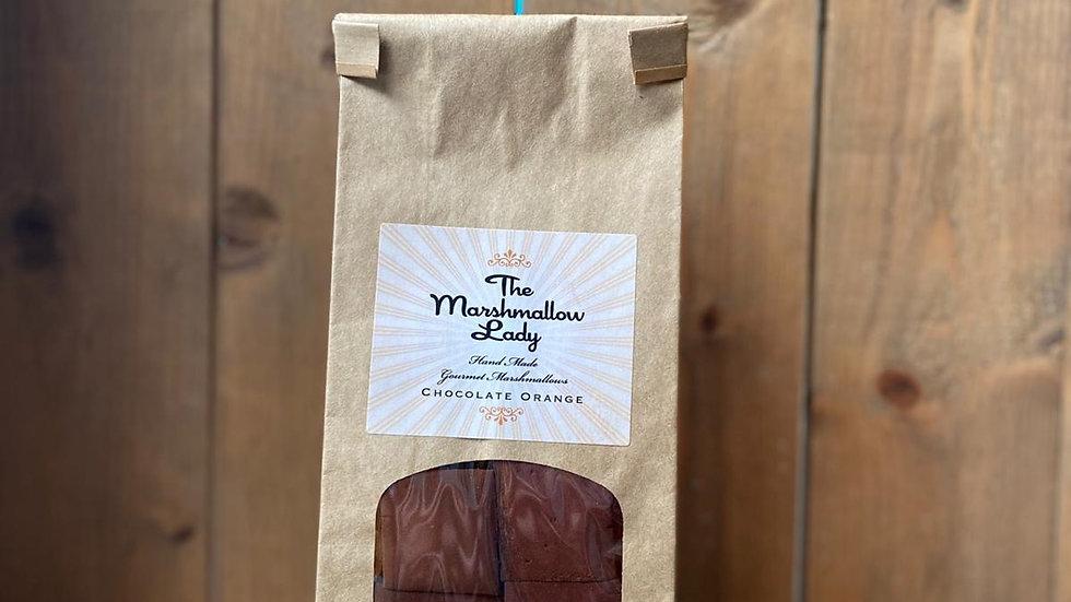 Chocolate Orange Marshmallow