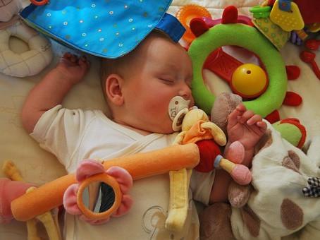 Un mundo con bebé