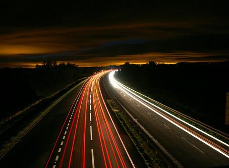 Un recorrido por la Autobahn alemana