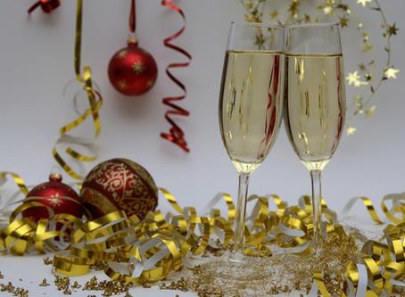 Los deseos de Año Nuevo