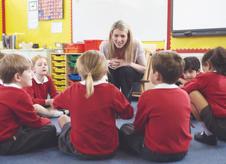 Empatizar con los niños y adolescentes con TDAH