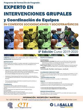 thumbnail_Cartel Experto Grupo V Edicion