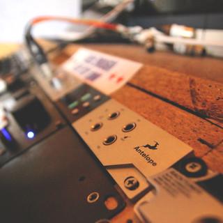 Antelope Audio Interface