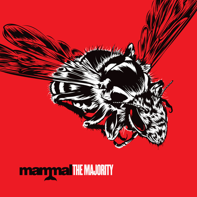 Mammal - The Majority - 2008