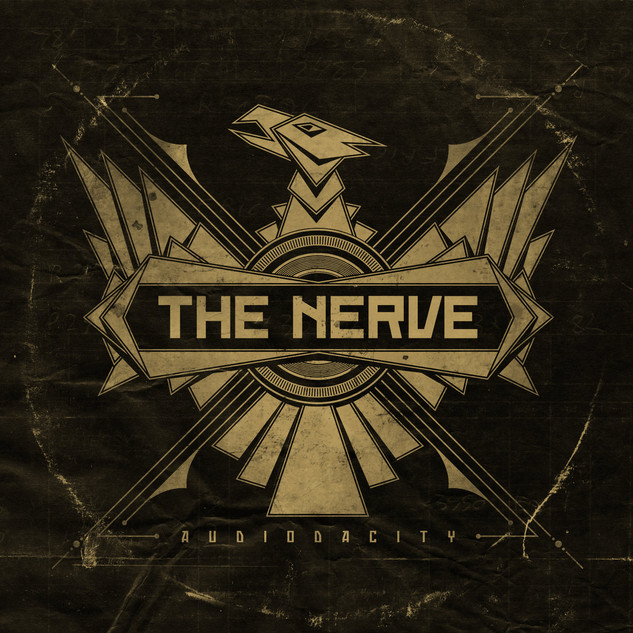 The Nerve - Audiodacity - 2013