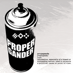 Ezekiel Ox Proper Gander