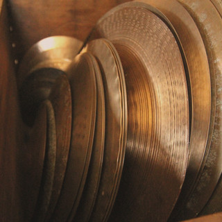 Cymbal Vault