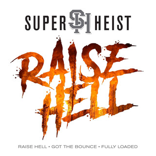 AAA Side - Raise Hell - 2017