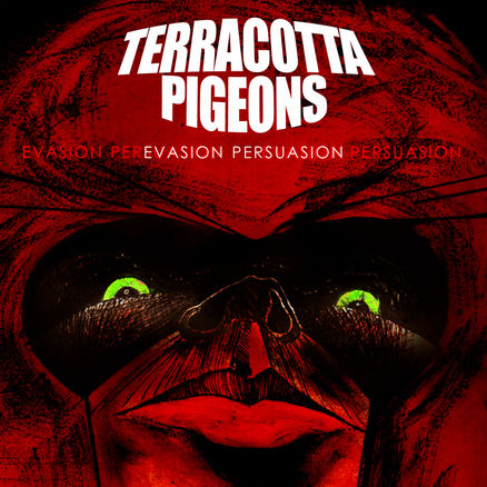 Copy of Evasion persuasion cover tunecor