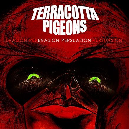 Copy of Evasion persuasion cover tunecor
