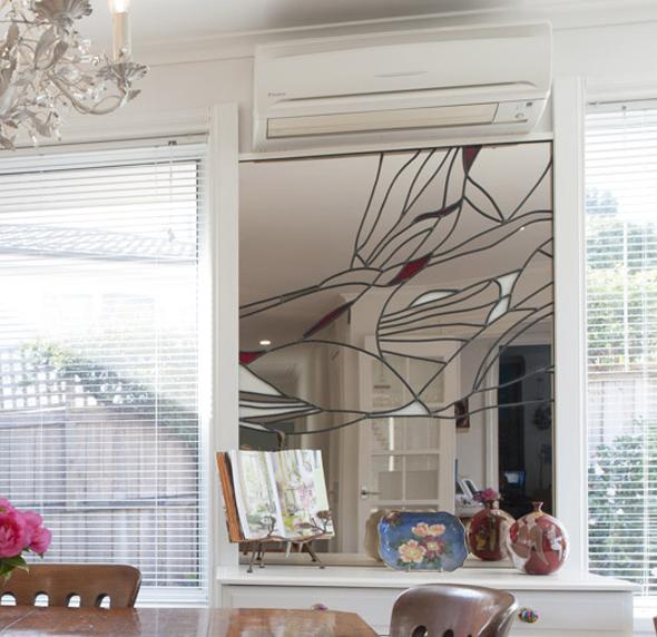 mirror reinvented