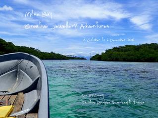 Milne Bay Creative Jewellery Adventures