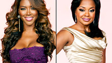 RHOA Comments Perpetuate Stereotypes, Shame of Infertility
