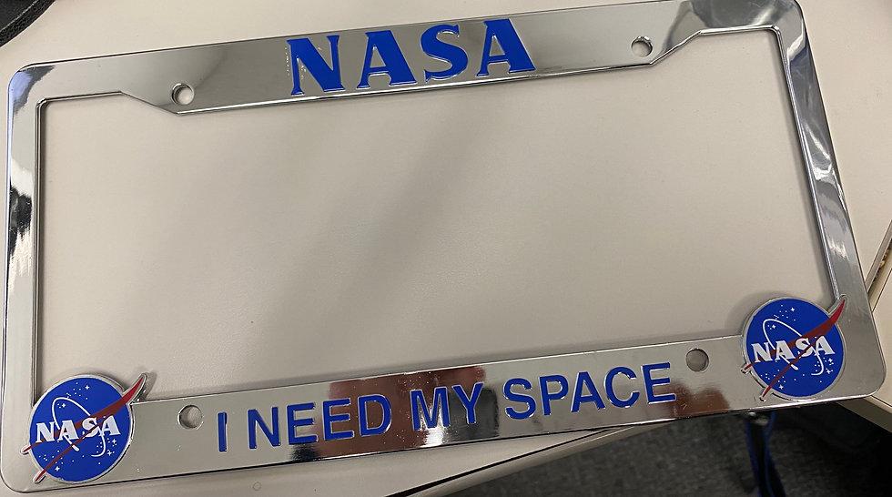 AUTOMOBILE - NASA I Need Space