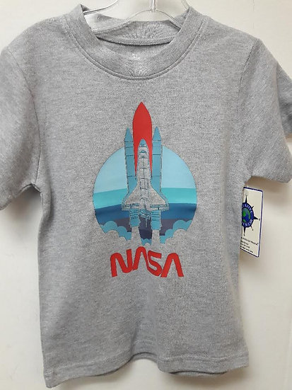 YOUTH - NASA Worm / Shuttle