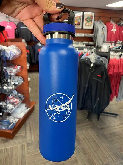 Tundra Bottle -Blue