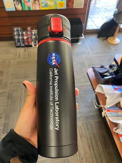 NASA/JPL Viper Thermal Tumbler-black/red
