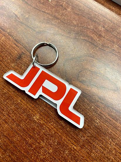 JPL Acrylic Keychain
