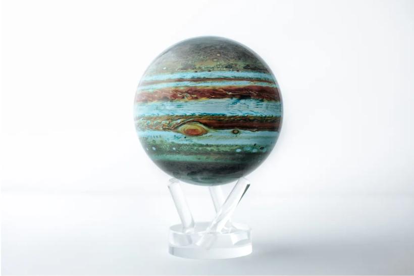 MOVA Jupiter Globe