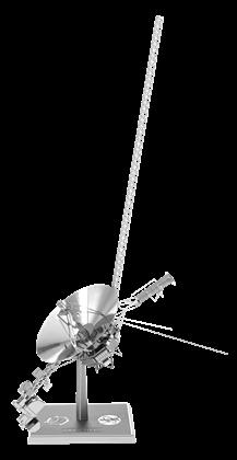 Voyager Metal
