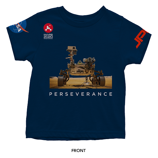 NAVY BLUE SHIRT   ROVER (Youth)