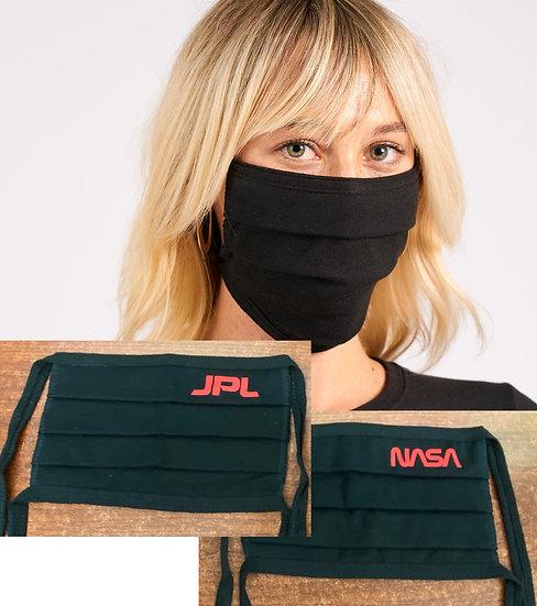 JPL/NASA Face Covering