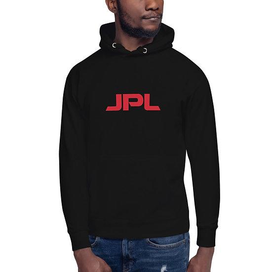 JPL Unisex Hoodie