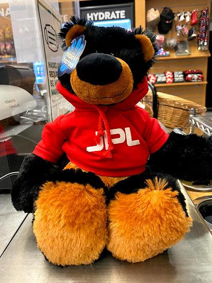 JPL Iggy/Ziggy Bears