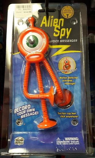 Alien Spy