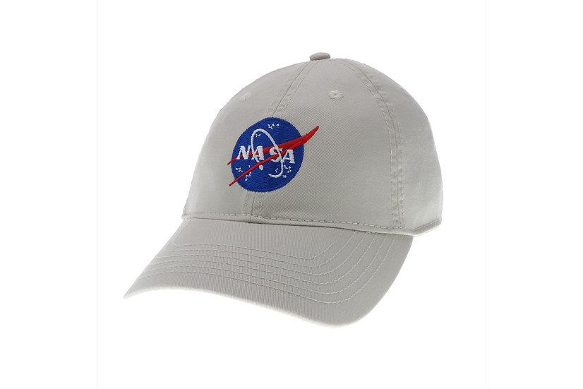 NASA Khaki Cap