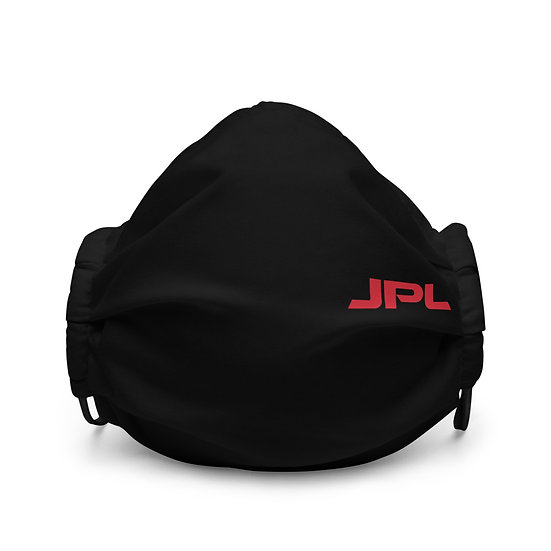 JPL face covering