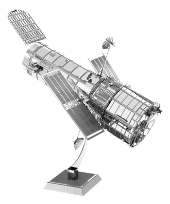 Hubble Metal