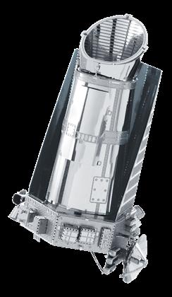 Kepler Metal