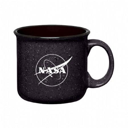 NASA Camp Mug