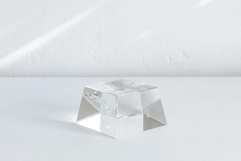 Crystal Base for Mova Globe