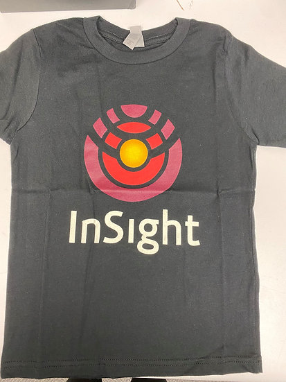 InSight 2019 T-shirt YOUTH
