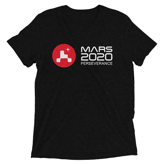 Unisex MARS2020 Short-Sleeve T-shirt