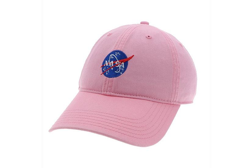 NASA Pink Cap