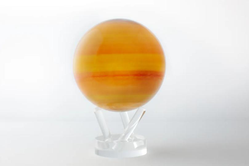 MOVA Saturn Globe