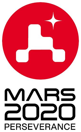 MARS 2020 IDENTIFIER STICKER