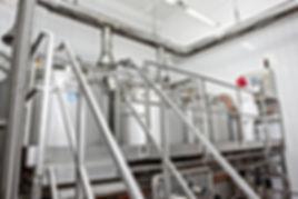sistemas de gestión de batch, control proceso recetas