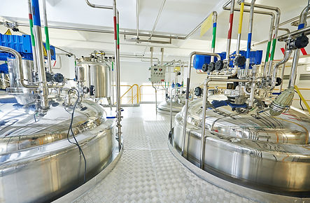 procesos y gestion de lotes, recetas de producción, control de trazabilidad, ejecucion recetas producción, gestion formulas
