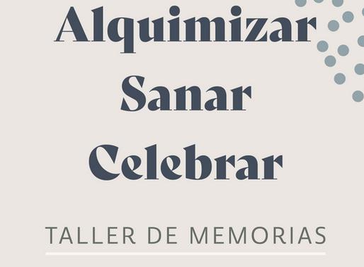 Taller de Memorias
